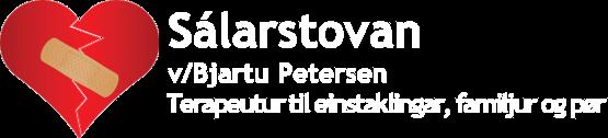 Sálarstovan Logo